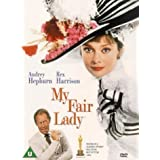 My Fair Lady [DVD] [1965]by Audrey Hepburn
