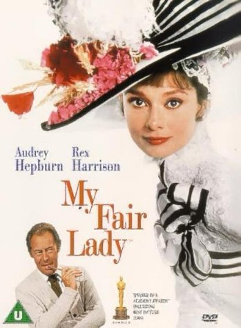 My Fair Lady [DVD] [1965]