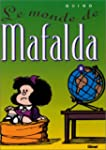 Mafalda, tome 5 : Le Monde de Mafalda