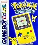 echange, troc Game Boy Color Pokémon : Special Edition