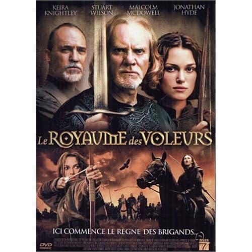 le royaume des voleurs ( French DVDRIP preview 0