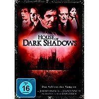 House of Dark Shadows - Das Schloss der Vampire