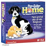 51DFNBH1RkL. SL160  Fur Ever Home, The Animal Rescue Game