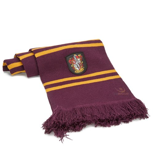 "Harry Potter Scarf By Cinereplicas - 74"" - Ultra Soft Fabric"