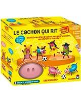 Dujardin - 10009 - Jeu d'ambiance - Le Cochon Qui Rit Encore Plus
