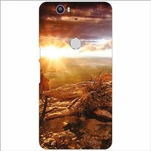 Nexus 6P Back Cover - Nature Designer Cases
