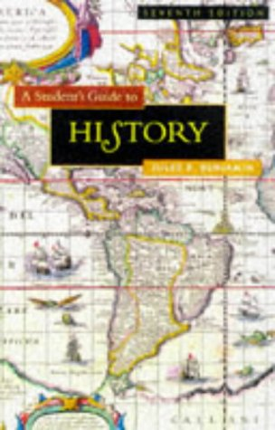 Students Guide to History