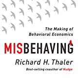 by Richard Thaler (Author), L. J. Ganser (Narrator) (11)Buy new:  $24.95  $21.95