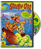 Scooby Doo, Where Are You?: Season 1, Vol. 1 - A Monster Catch