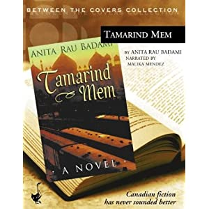 a review of tamarind mem a novel by anita rau badami Heros walk by anita rau badami available in hardcover  entire salon review)  literary magazines and journals and is the author of tamarind mem, a novel.