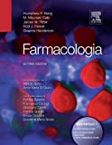 img - for Farmacologia (Collana Universit ) (Italian Edition) book / textbook / text book