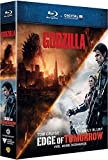 Edge of Tomorrow + Godzilla [Blu-ray + Copie digitale]