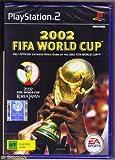 2002 Fifa World Cup (PS2) Pal UK/Scanda Edition