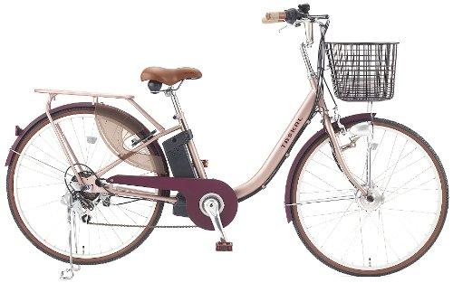 TASKAL(タスカル) 電動アシスト自転車TASKAL Lady Taskal-L1-BE