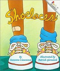 Shoelaces (Rookie Readers: Level B)