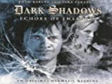 img - for Echoes of Insanity (Dark Shadows) book / textbook / text book