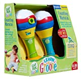 LeapFrog Learn & Groove Counting Maracas