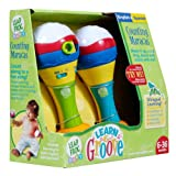 LeapFrog Learn & Groove Counting Maracas ~ LeapFrog Enterprises