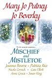 Mischief and Mistletoe (English Edition)