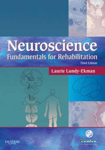 Neuroscience: Fundamentals for Rehabilitation, 3e