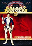 echange, troc Galaxy Rangers 2: Supertroopers [Import USA Zone 1]