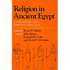 Religion in Ancient Egypt: The Life of the Soviet Automobile