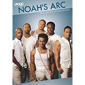 Noah's Arc Season 1 movie