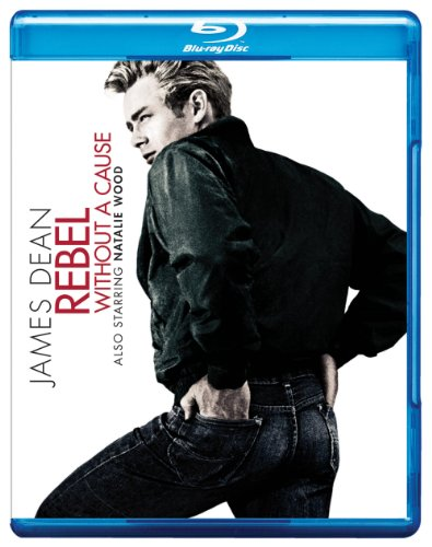 Rebel Without A Cause (BD) [Blu-ray]