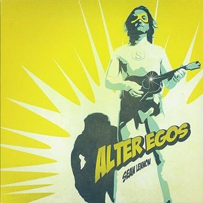 Alter Egos【ボーナストラック2曲追加/日本盤】