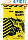 Absalom, Absalom! (Cliffs Notes)