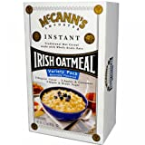 Instant Oatmeal, Variety Pack, 3 Flavors, 10 Packets, 12.7 oz (361 g)