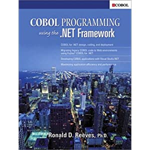 Cobol Programming Using.NET Framework