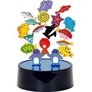 Sealife Life Magic Sculpture