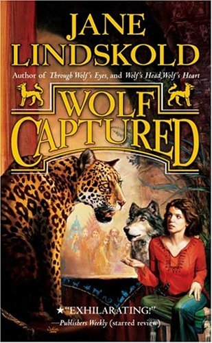 Image for Wolf Captured
