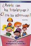img - for  Podr s con los Trabalenguas y Adivinanzas? book / textbook / text book
