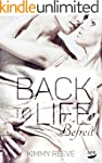 Back to life: Befreit (German Edition)