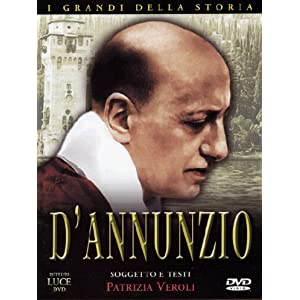 D Annunzio movie
