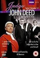 Judge John Deed - Series 5 - Episodes 1-4