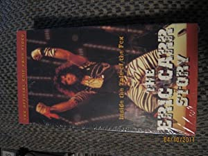 The Eric Carr Story: Inside the Tale of the Fox [VHS]