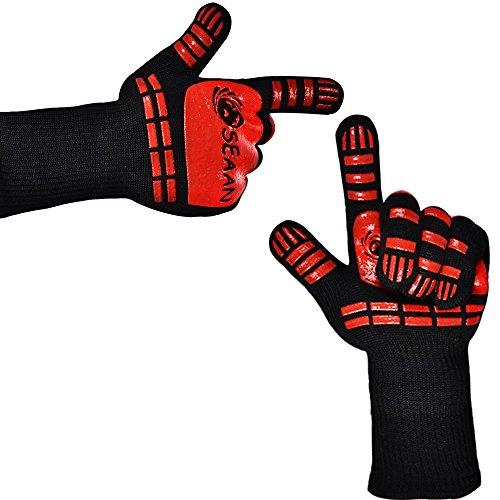 ttlife-guantes-de-cocina-resistentes-al-calor-manoplas-para-horno-barbacoa-bbq-parrilla-de-buena-cal