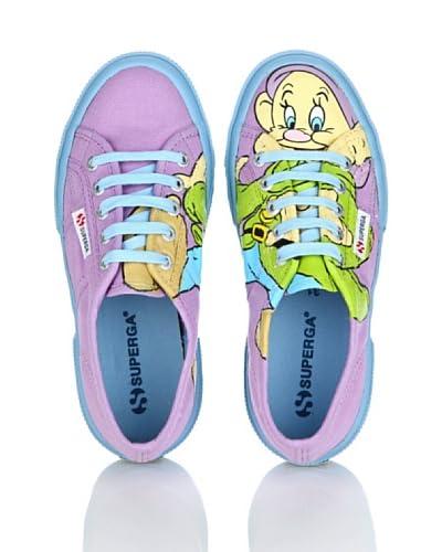 Superga Sneaker [Lilla]