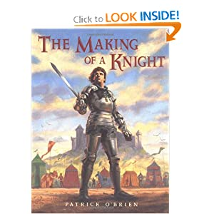 The Making of a Knight: How Sir James Earned His Armor