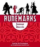 Runemarks Joanne Harris