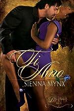 Ti Amo: A Mafia Crime Boss Romance (The Battaglia Mafia Series Book 2)