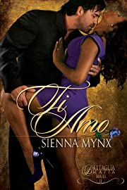 Ti Amo (The Battaglia Mafia Series Book 2)