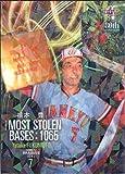 BBM2014 プロ野球80周年カード・打者編 記録の殿堂 ホロパラレル No.96 福本豊
