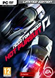 Need For Speed: Hot Pursuit Limited Edition (PC DVD) Windows 7 / Vista / XP