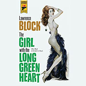The Girl with the Long Green Heart Audiobook
