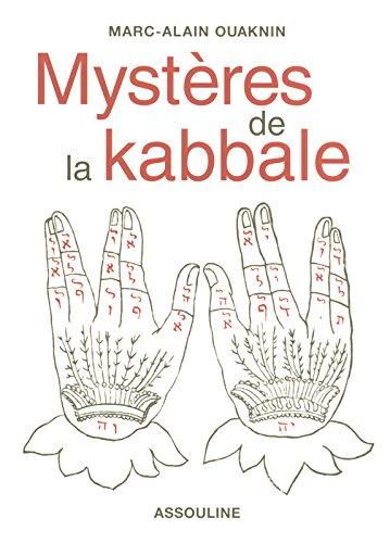 MYSTERES DE LA KABBALE