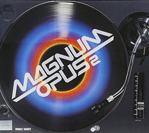 Opus - Vol. 2-magnum Opus - Zortam Music